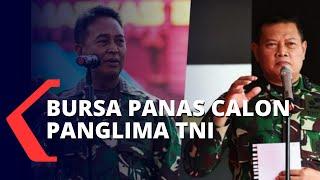 Pengamat Militer Connie Bakrie dan Komisi I DPR Angkat Bicara Soal Bursa Calon Panglima TNI