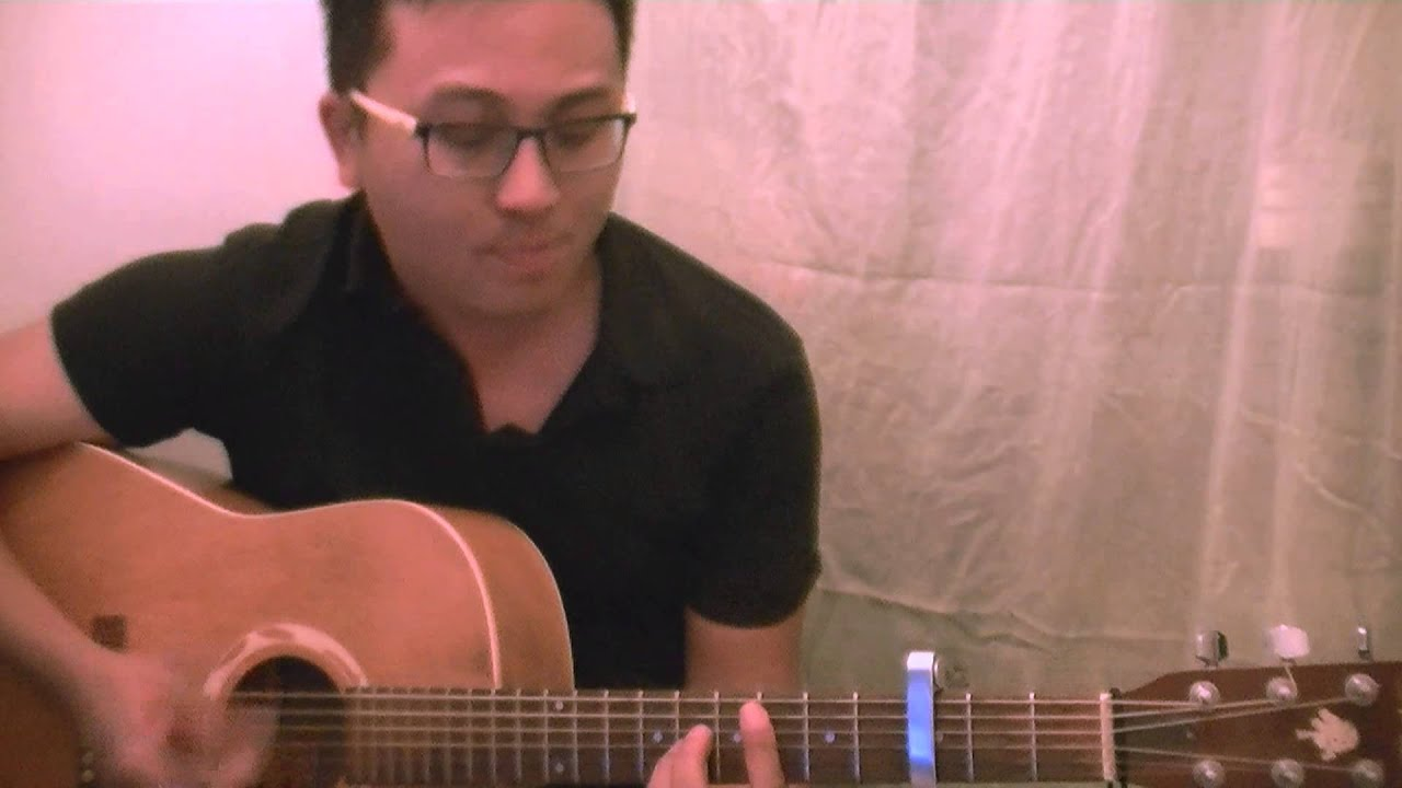 Part Time Lover Cover By Dani Heng Stevie Wonder Chords Youtube