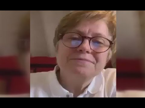 Koronavirüsü Yenen Kadir Has Üniversitesi Rektörü Yaşadıklarını çektiği Video Ile Anlattı