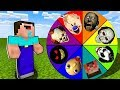 Monster School : SNIPER 3D GUN SHOOTER SHOOT ICE SCREAM CHALLENGE - Minecraft Animation