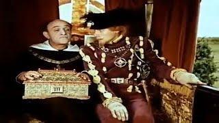 Фильм Святая реликвия  Мелодрама Приключения СССР
