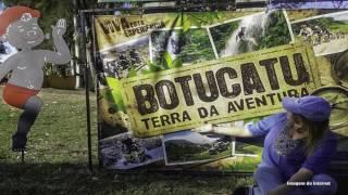 BOTUCATU 162 ANOS - Terra da aventura