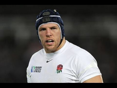 James Haskell ~ Tribute | The Giant