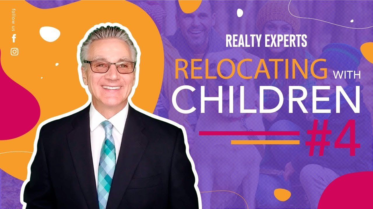 Relocating With Children #4