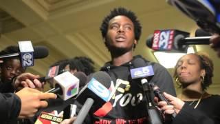Progress Illinois: Chicagoans Protest At City Hall Following Ferguson Decision