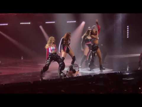Little Mix Glory Days Tour Auckland NZ