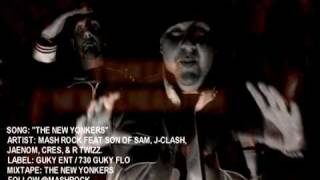 YONKERS NEW GENERATION (OFFICIAL VIDEO)