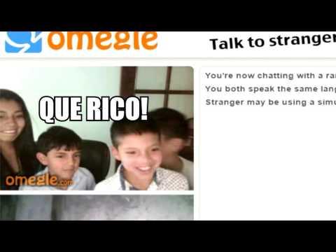 OMEGLE | CHICA DESNUDA EN VIVO | 100% REAL NO FAKE - TheMouseker