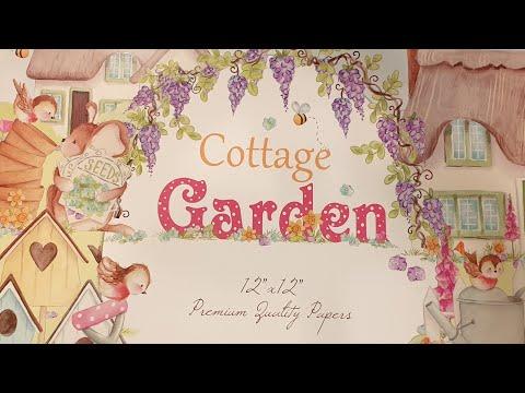 Cottage Garden Collection