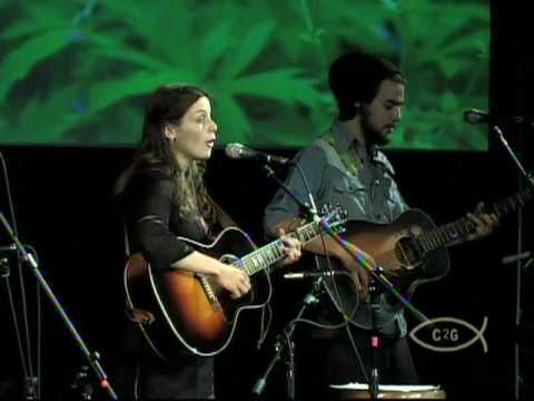 Earthwork Music Shines On National Television