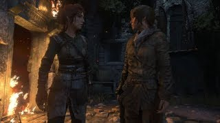Rise Of The Tomb Raider #12 Resgatei Sofia - Português (Ps4 Pro)