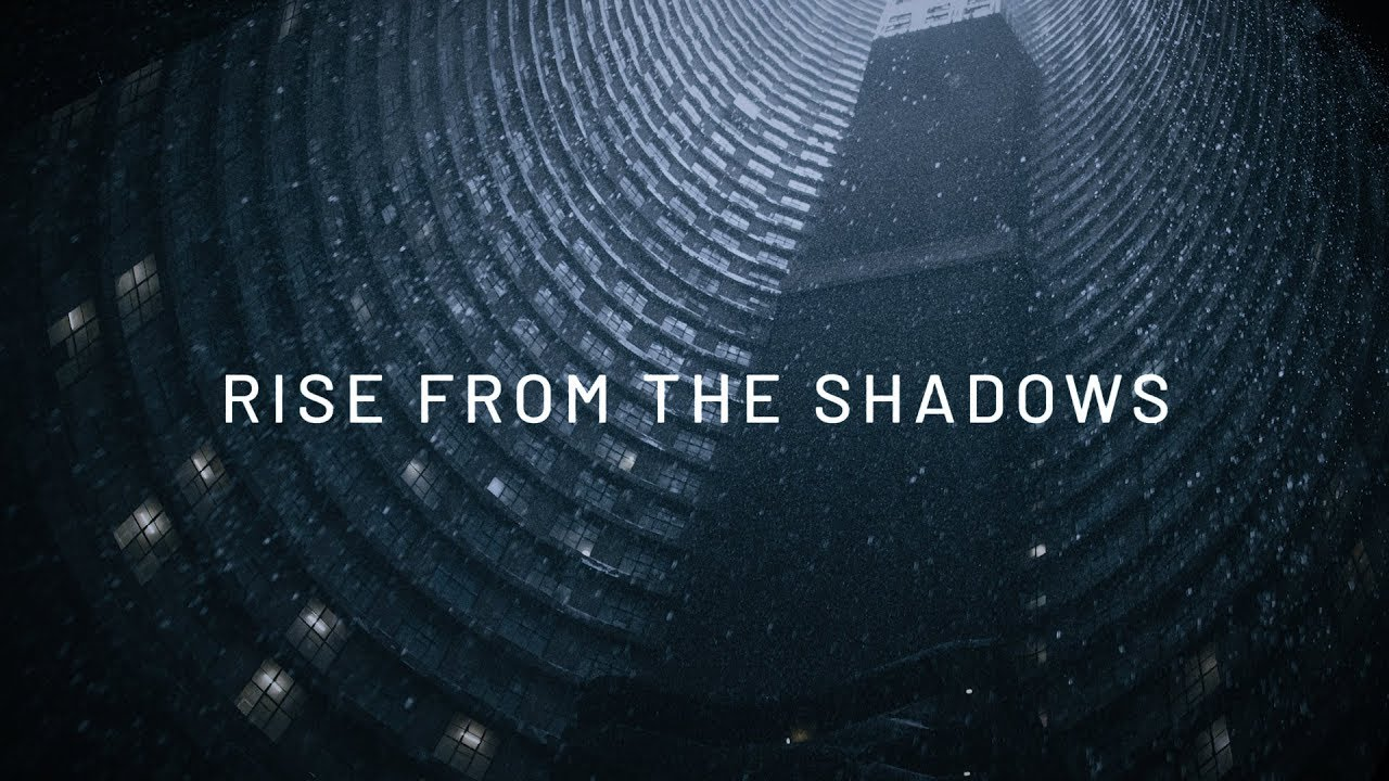 Paul Werner - Rise From The Shadows