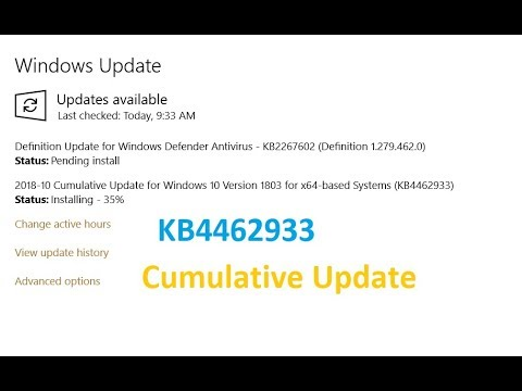 windows update 1803 fehler