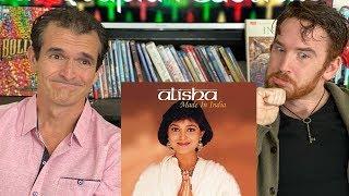 ALISHA CHINAI - MADE IN INDIA Song REACTION!!