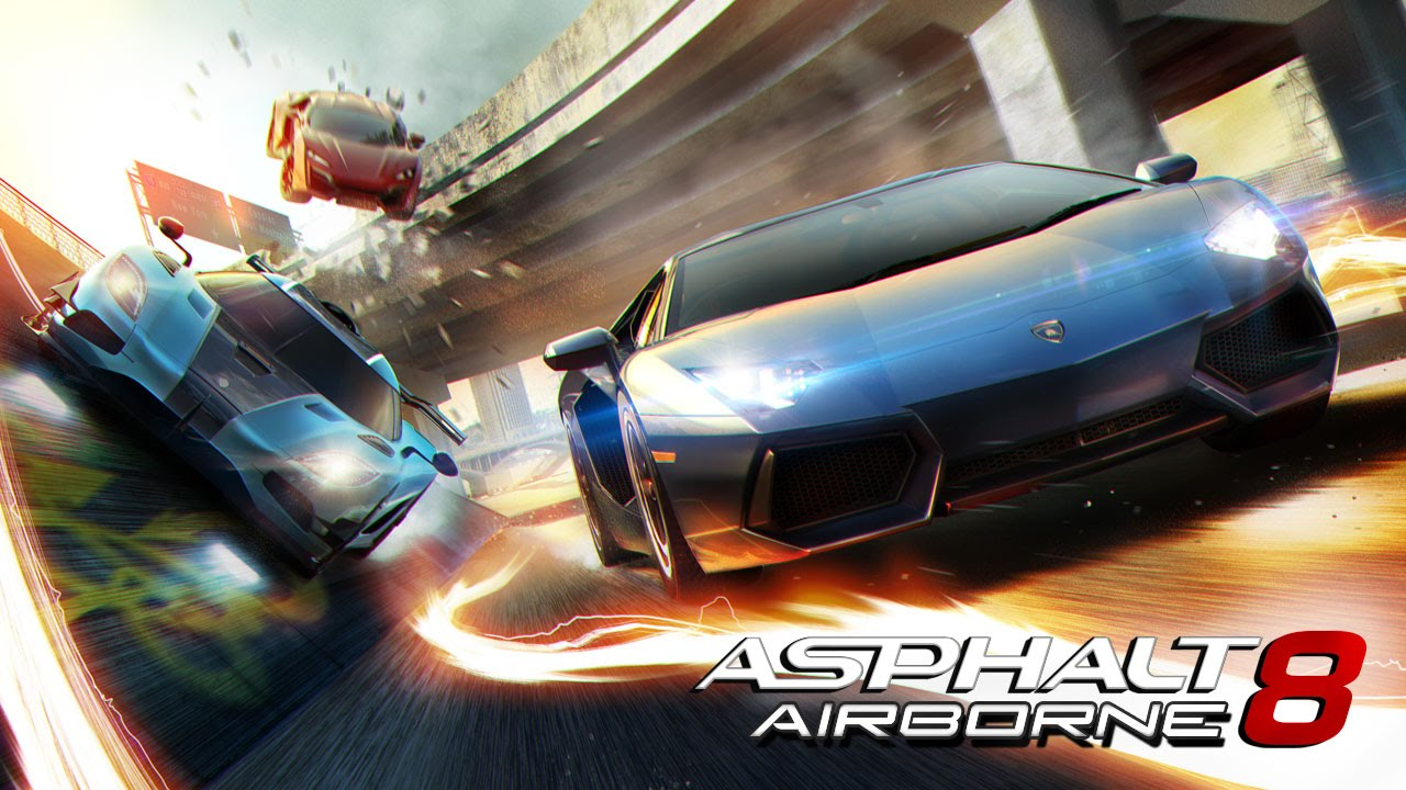Best Racing Games For Android 2018 Free Download