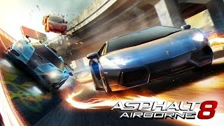 Asphalt 8: Airborne - Buckle up for the best Arcade Racing Game!