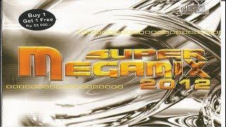 Super Megamix 2012 FULL ALBUM - Lagu Dugem Cyber House Remix Music