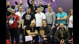 Юрий Тарбонов. Чемпионат России WRU 16-17 декабря 2017г.