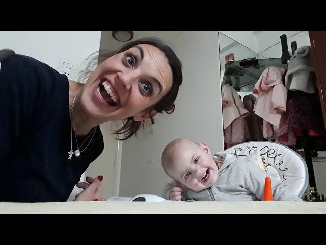 Resultado de imagen de Angelina y su momento Yogurisimo!!!