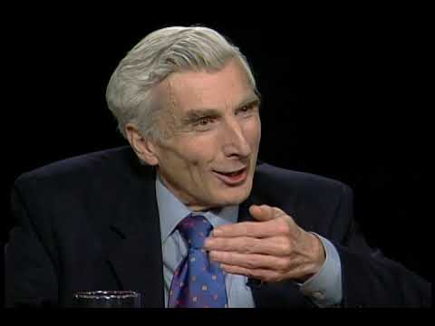 Martin Rees Astronomer Royal — Charlie Rose Interview