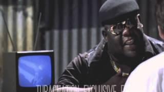2Pac - Made Niggaz (Stairway Edit)