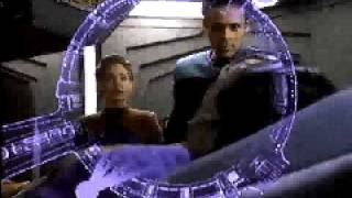 DS9 2x22 'The Wire' Trailer