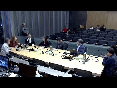 Seattle City Council Civil Rights, Utilities, Economic Development, & Arts Committee 12/11/18 Mp3