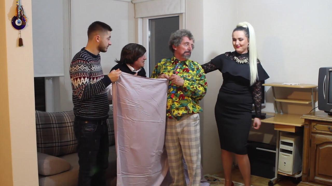 Humor 2017 me Cimen - Xharrahi plak