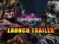 Season 3 Launch Trailer: Killer Instinct 2016