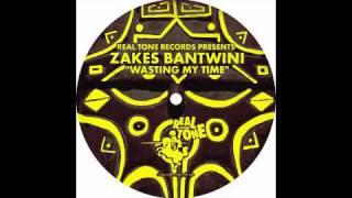 Zakes Bantwini - Wasting My Time (Franck Roger Remix)
