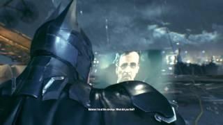 Batman Arkham Knight Walkthrough Part 11 No Commentary [1080p HD] Xbox One Gameplay