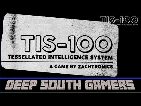 TIS-100 | A Puzzle Game review
