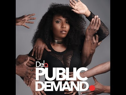 Dela Unplugged Public Demand Album Launch
