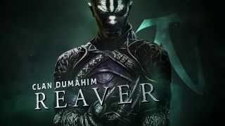 Nosgoth - Class Warfare: Reaver
