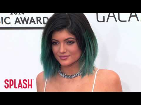 Kylie Jenner Will Be Immortalized as a Wax Statue | Splash News TV