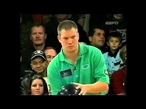 2008 Bowling PBA Ultimate Scoring Championship
