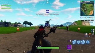 Fortnite Dico Donimation and Food Fight