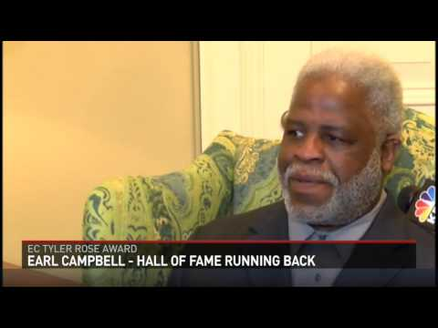 Earl Campbell Award Preview