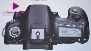 обзор Canon EOS 60D