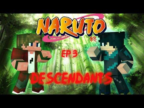 Meu RP de Naruto no Discord! - YouTube