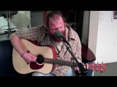 "Daniel ""homeless"" Mustard sings Crazy - @OpieRadio"