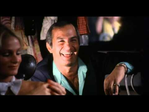 Scene from The Killing of a Chinese Bookie, Ben Gazzara
