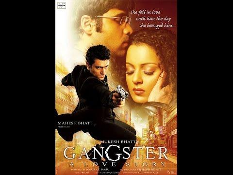 فلم الجريمة والغموض والرومانسية الهندي Gangster مترجم
