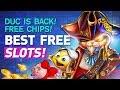 Popular on DoubleU Casino. Best Free Slots! - YouTube