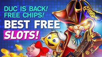 Popular on DoubleU Casino. Best Free Slots!