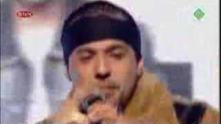 2003-02-14 - Sean Paul - Gimme the Light (Live @ TOTP)