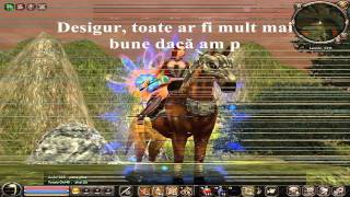 METIN2 RO Love story by SirLancelot (This is my last video)