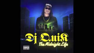 DJ Quik - Back That Shit Up ft. Tay F 3rd, David Blake II