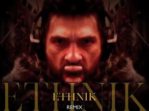GALACTIC GROOVERS- ETHNIK remix 2012