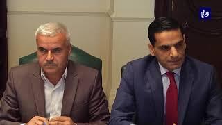 الحكومة الأردنية: قانونِ الجرائمِ الإلكترونية ليسَ تكميماً للأفواهِ بلَ حمايةٌ للناسِ - (8-11-2018)